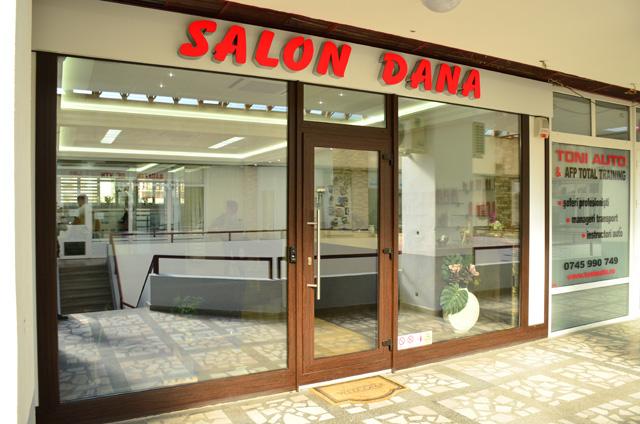 Salon Dana Salon Dana Posta Marasti